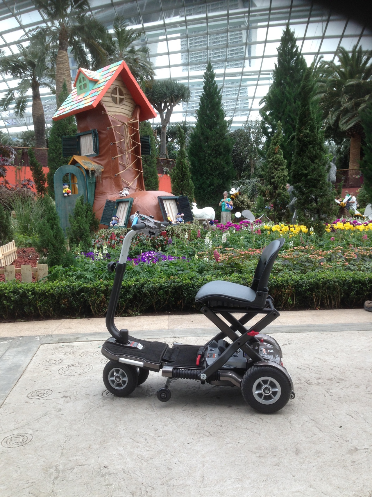 rent wheelchair Singapore – rent mobility scooter wheelchair in